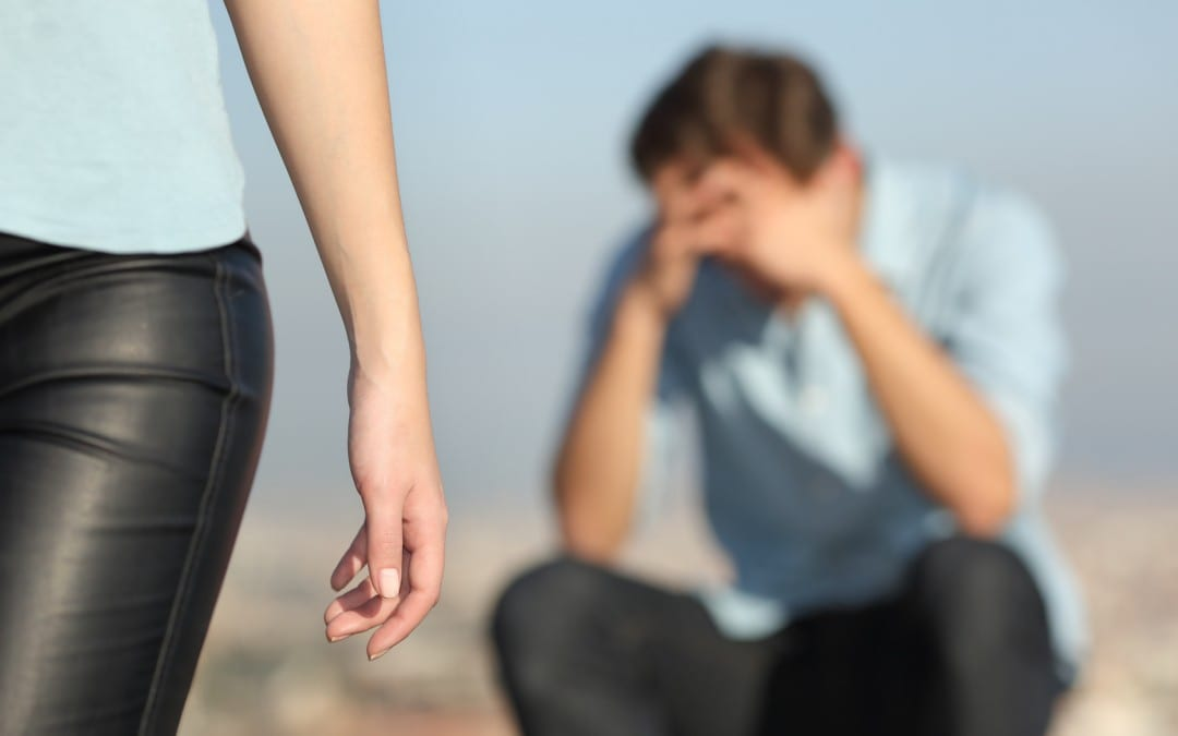Advice From a Marriage Counselor: Signs Your Relationship is Failing