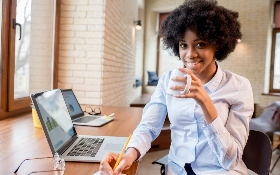 Advice From a Career Coach: 5 Ways to Win at Work