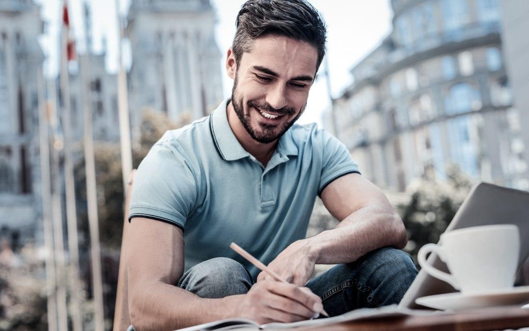 Finding a Career You Love: Career Change Advice