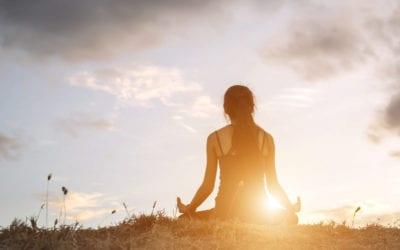 Mindful Self Compassion