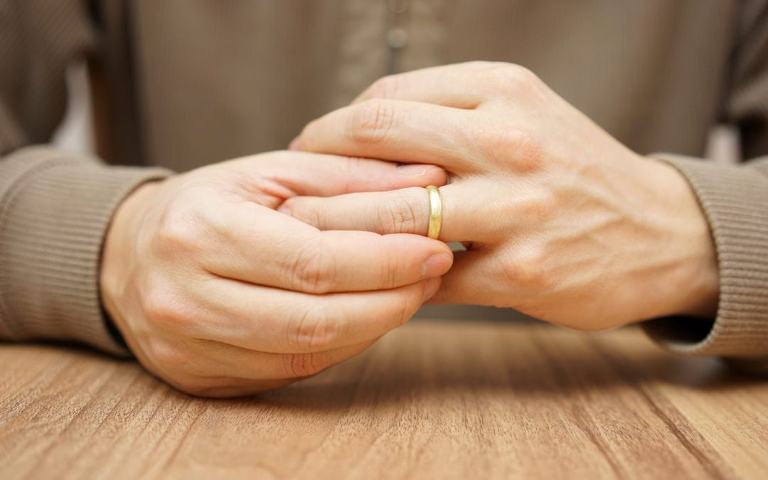 When To Call It Quits In a Marriage