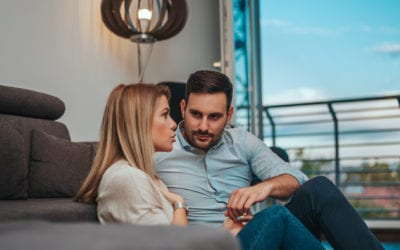 """Relationship Advice: How to Stop """"Fixing"""" and Start Listening"""