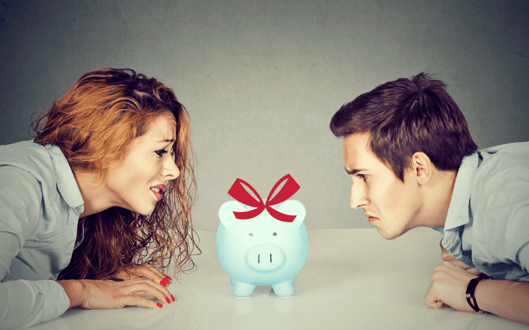 Financial Therapy For Couples