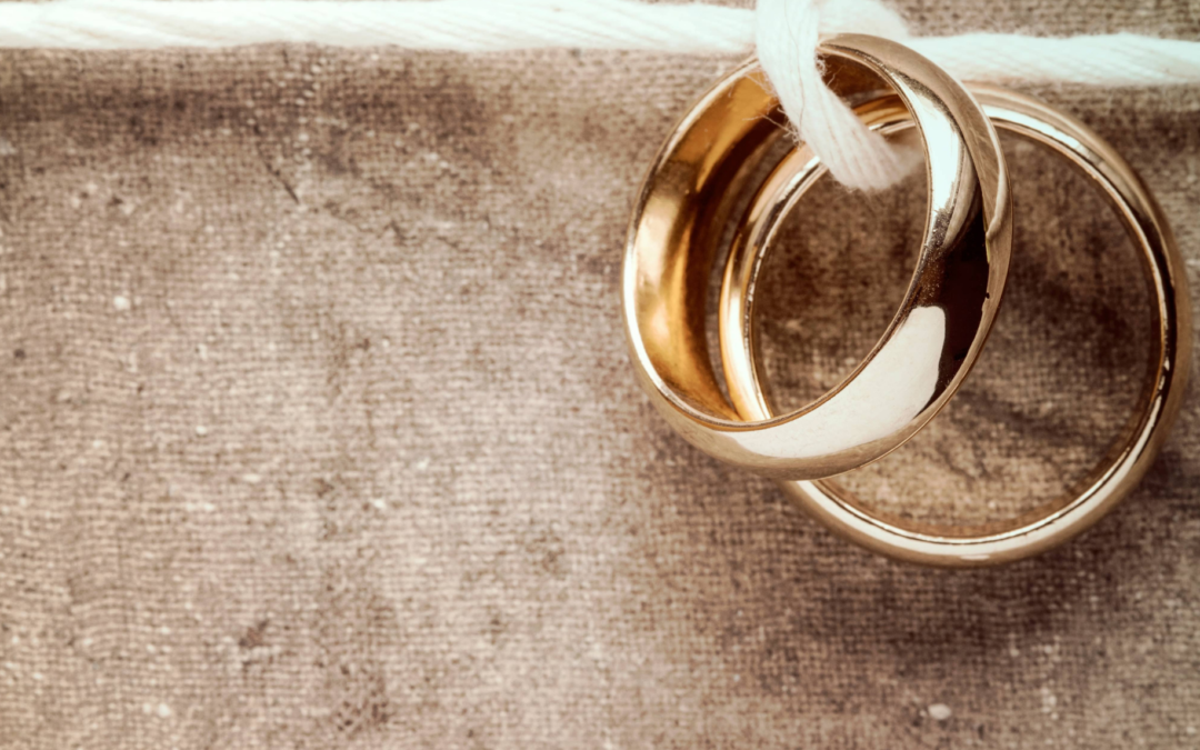 Premarital Counseling: Conversations for Commitment
