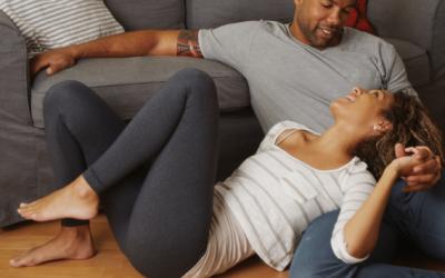 What Men Secretly Want: Emotional Intimacy