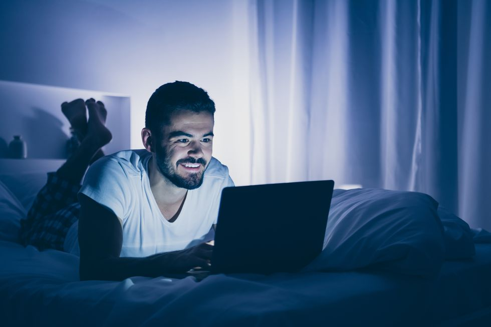 Sexplain It: My Husband May Be Addicted to Porn and Refuses to Have Sex With Me